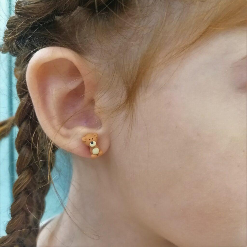 bears lobe earrings scaled
