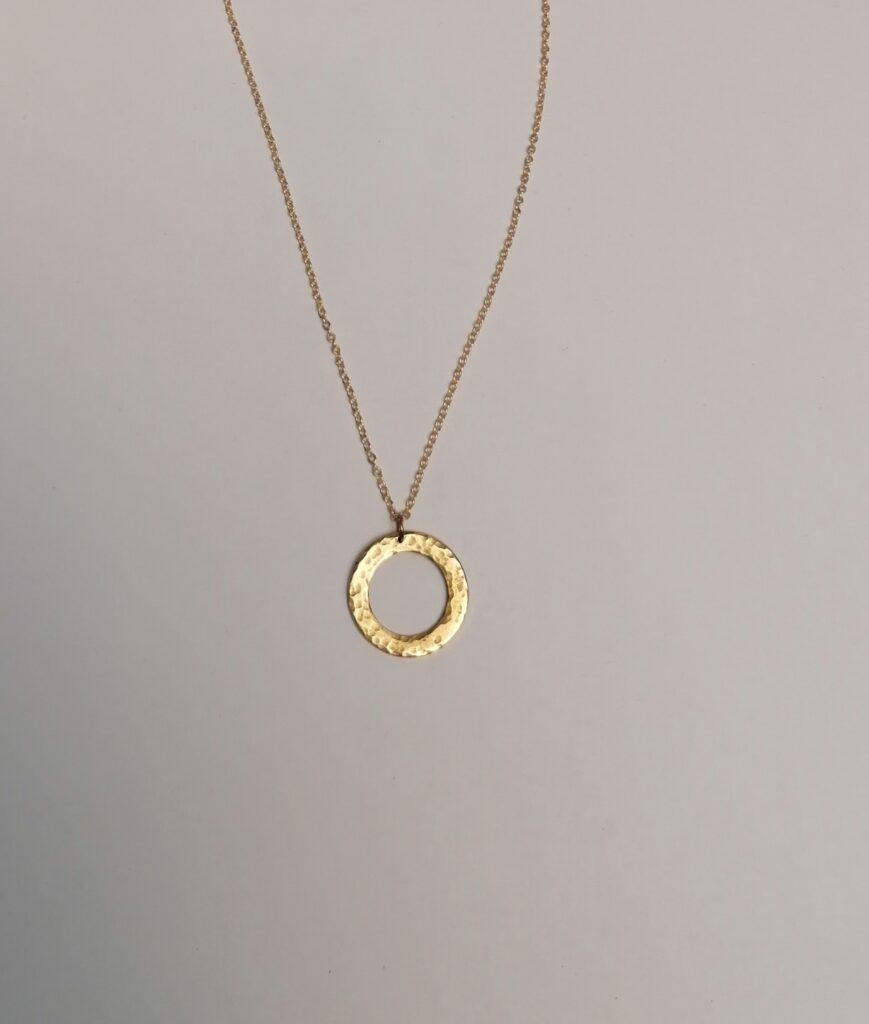 bronzeneckhammeredcircle1