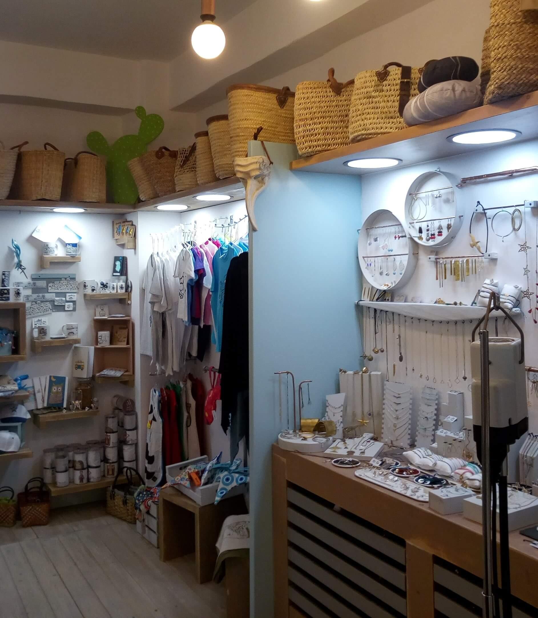 foto of the shop insideC min