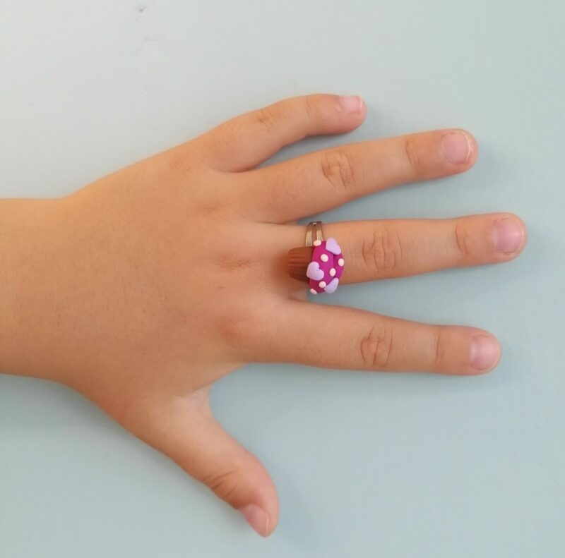 grape cupcake hearts ring 3 scaled