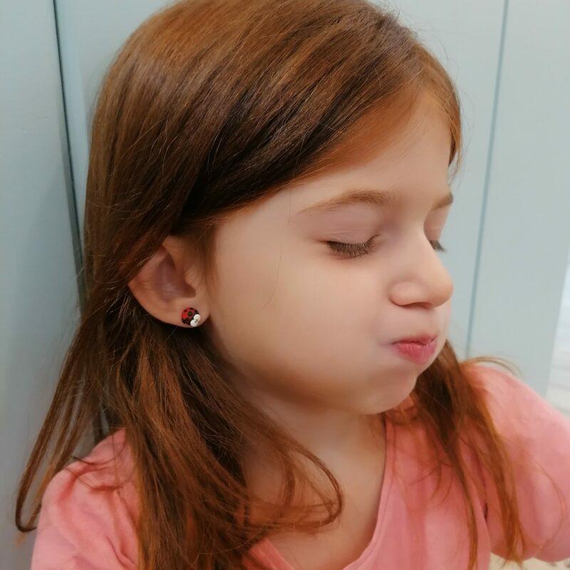 ladybug lobe earrings1 scaled