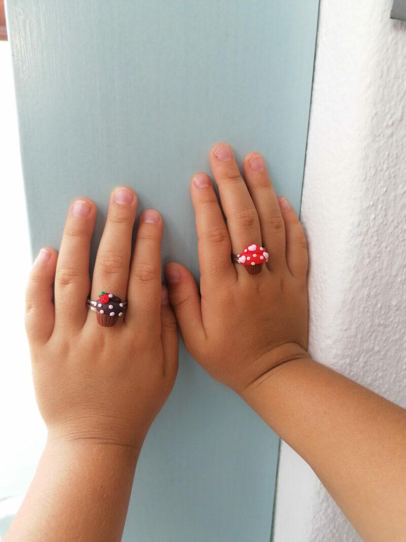 red cupcake ring 3 scaled
