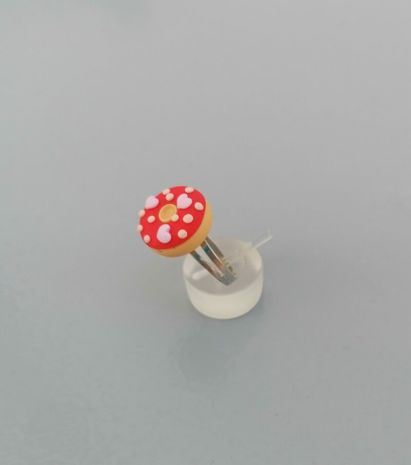 red donut ring 1 scaled