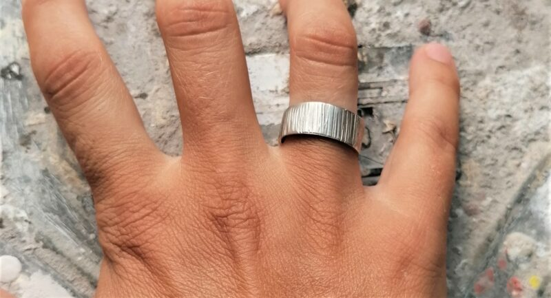 silverhammeredlinesbandring2