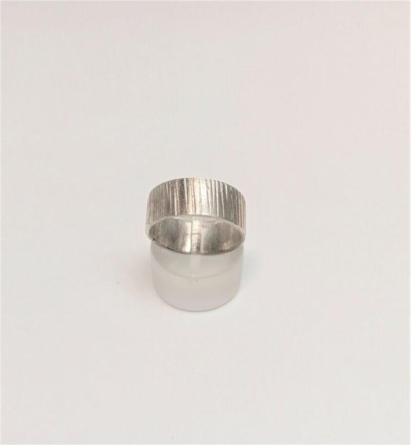 silverhammeredlinesbandring3
