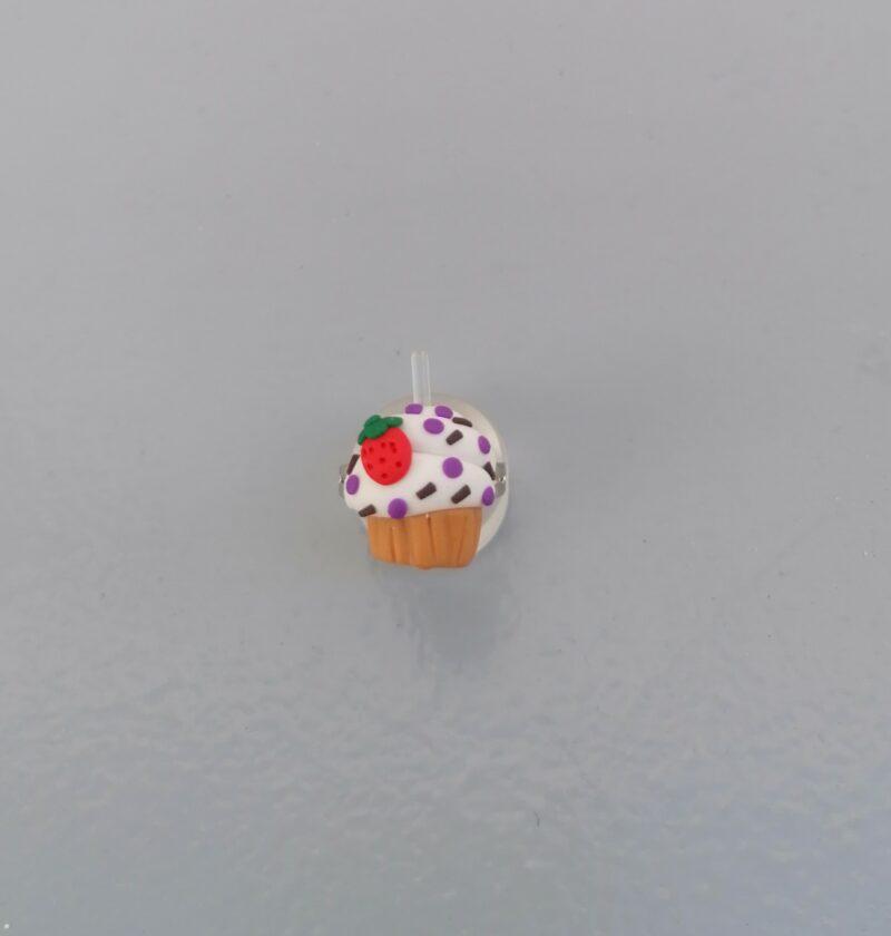 vanilla strawberry cupcake ring 2